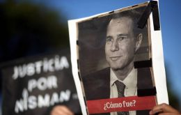 "In a statement released to Argentine media, the  AMIA center demanded ""complete clarification"" of the circumstances of Nisman's death on Jan. 18, 2015."