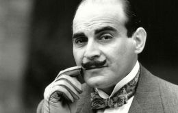 Though potentially the second most famous detective in British culture (after Sherlock Holmes), Poirot is not British at all but a refugee