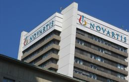 Novartis plans to commence production in the second quarter of 2021