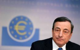 Dragui passed the ECB baton to Christine Lagarde in 2019 after an eight-year stint. Draghi is set to meet President Matarella later on Wednesday
