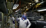 Economy activity was up 0.9% in December versus November, the INDEC statistics agency said, the eighth consecutive period of month-on-month growth