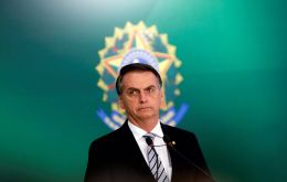 President Jair Bolsonaro delivered a bill to Congress this week that will speed up divestiture in Brazil's largest utility.