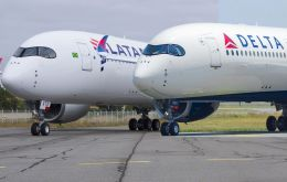 News of the JV first emerged in September 2019, when Delta purchased a stake in the South American carrier of 20%