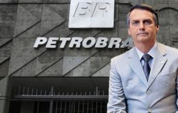 """A state-owned company, whichever it is, has to have its social vision,"" Bolsonaro said at an event, defending fuel price predictability"