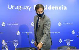 O presidente Louis Lacal Poe convocou na terça-feira uma reunião extraordinária de gabinete para avaliar novas medidas para conter o crescimento exponencial dos casos de coronavírus.