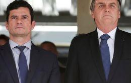 Murrow aceitou a oferta de Bolsonaro para se tornar ministro da Justiça, indicando sua inclinação para o líder trabalhista.