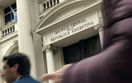 The Argentine Central Bank foresees an official exchange rate of $ 160 / US $ 1 for the end of 2022.