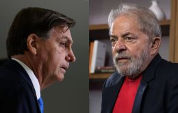 """The illusions of Brazil's proximity to the United States disappeared with Trump,"" said Cardoso."
