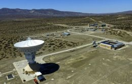 China already has a space exploration facility in the Argentine province of Neuquén
