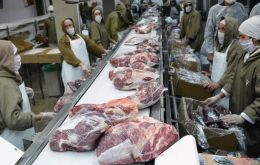 Bolivia's domestic beef market needs to be adequately supplied before any surplus can be sold abroad, Gonzales said.