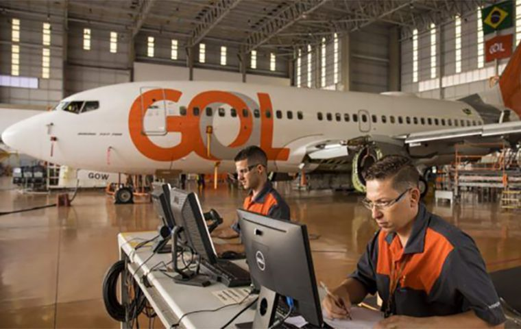 Gol CEO Paulo Kakinoff trusts vaccination will impact positively on the airline industry