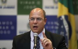 Witzel claimed he did not have a fair trial