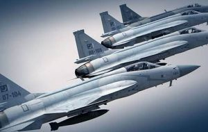 There is speculation that CATIC intends to close an agreement for the supply of 12 fighters according to the Zona Militar website.