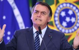All it takes for China to resume shipping IFA is an apology from Bolsonaro