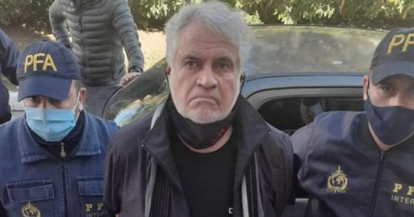 Chilean dictatorship murderer arrested in Argentina