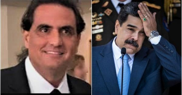 Maduro's front man to be extradited to the United States; Venezuela complains of an arbitrary ruling