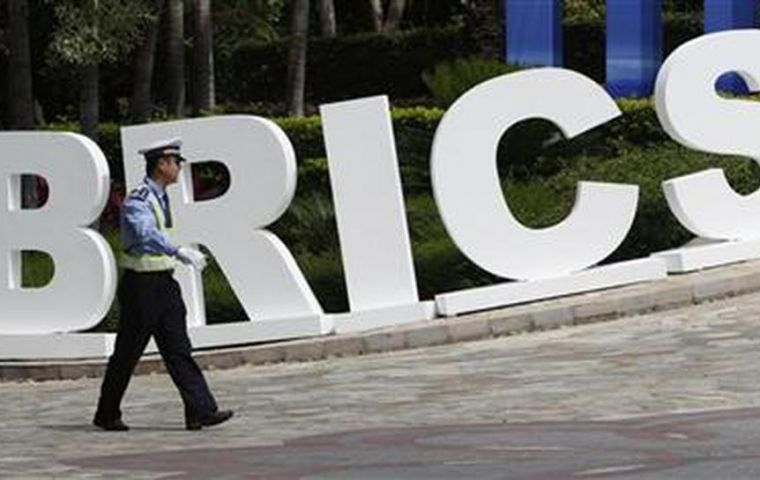 International recognition of national vaccination documents is vital to BRICS