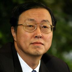 Bank of China Governor Zhou Xiaochuan
