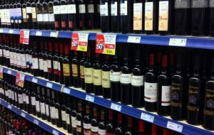 Markets after cheaper wines but demand keeps growing