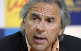 Ivan Moreira said Chile has its own problems at the court of The Hague with Peru