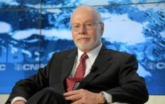 Billionaire Paul Singer is also a prominent Republican campaign donor