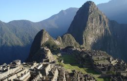 Machu Picchu was the top pick of Hostelworld.com users, followed by the Full Moon Party in Thailand and South Africa's Kruger National Park