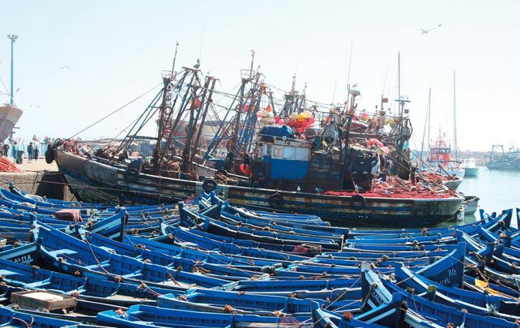 Galicia said the extra funds are to address a greater number of applications, and  intended to adapt fishing fleet capacity to the availability of marine resources