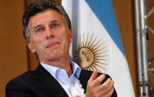 "The Macri government ""has embarked on an ambitious, much needed transition to remove macroeconomic imbalances and distortions that had stifled investment"""