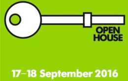 Open House is an annual event that promotes public awareness and appreciation of the city's architecture