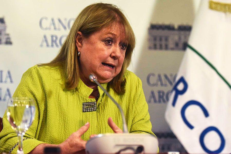 Despite Falklands Issue Argentina Interested In Bilateral Trade