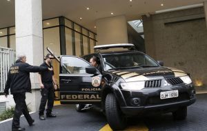 Dirceu's release was seen as a blow to prosecutors handling the Car Wash case, Brazil's biggest-ever corruption scandal.