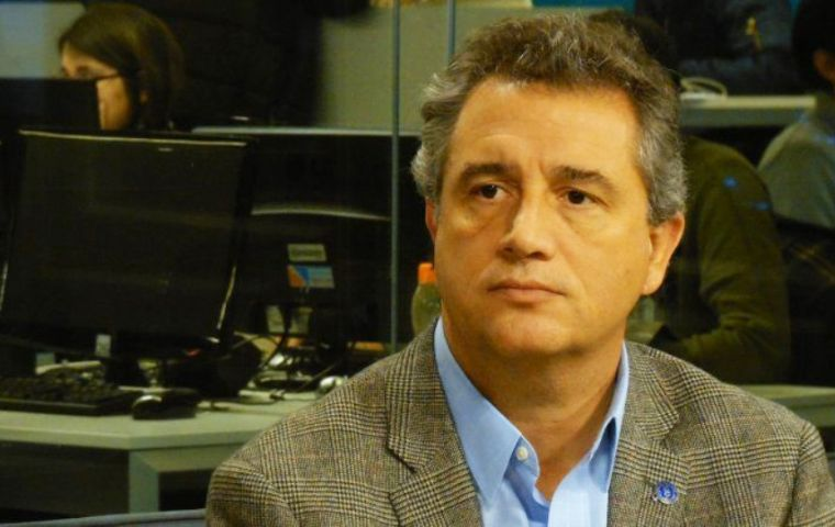 Luis Miguel Etchevehere, currently president of the Argentine Rural Society, will replace Ricardo Buryaile in the Agro-industry ministry